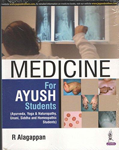 Medicine For Ayush Students