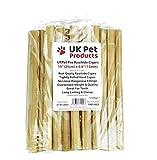 UKPET Pro Rawhide Dog Chews Cigar Rolls 5