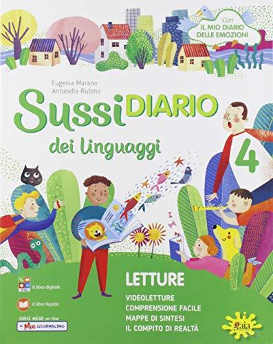 Sussidiario dei linguaggi. Per la Scuola elementare. Con e-book. Con espansione online: 1