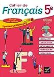 Cahier de Fran�ais 5e �d. 2016 - Cahi...