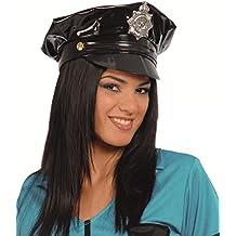 Amazon.it  cappello polizia bambino - Guirca 8563f5b7a14e