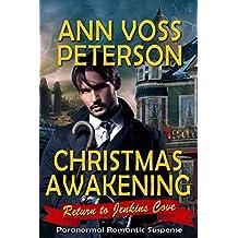 Christmas Awakening (Return to Jenkins Cove Book 2)