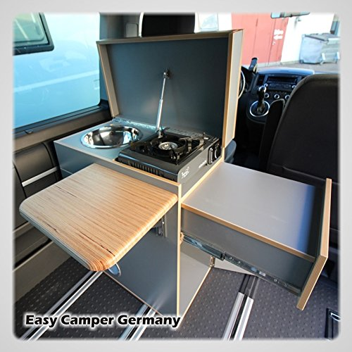 Preisvergleich Produktbild Wasserset für Küchenblock Easy Camper Germany