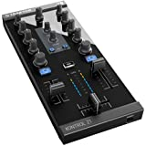 Native Instruments 22180 Traktor Kontrol Z1 DJ Mixing Interface