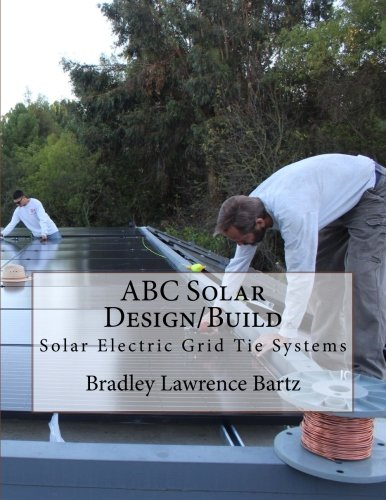 ABC Solar Design/Build: Solar Electric Grid Tie Systems -