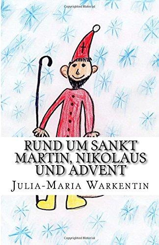 , Nikolaus und Advent: Paul erklärt die Bedeutung der Feste (Abenteuergeschichten mit Bauer Paul) (Bedeutung De Halloween)