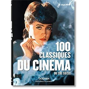 BU-100 classiques du cinéma du XXe siècle