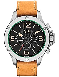 Armani Exchange Herren-Uhren AX1516