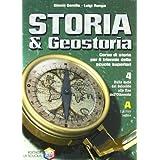 Storia & geostoria. Modulo 4A. Per le Scuole superiori