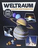 Weltraum: Alles über unser Sonnensystem. Mit Virtual-Reality-Brille.
