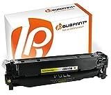 Bubprint Toner kompatibel für HP 305A CE412A für Laserjet Pro 300 Color MFP M375NW M351A Pro 400 Color M451DN M451DW M451NW 2600 Seiten Yellow Gelb