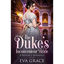 The Duke's Inconvenient Bride