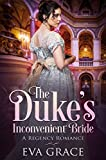 #8: The Duke's Inconvenient Bride