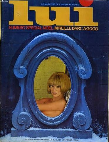 Magazine Numero - Lui, le magazine de l'homme moderne n°