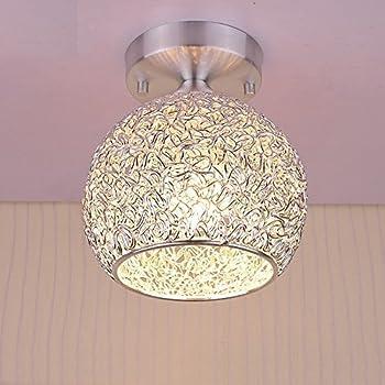 Modern ceiling light ceiling lamp in aluminum lampshade for bedroom modern ceiling light ceiling lamp in aluminum lampshade for bedroom living room hallway aloadofball Choice Image