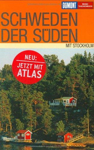 DuMont Reise-Taschenbuch Schweden Der Süden: Alle Infos bei Amazon