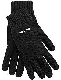 Herren Winterhandschuhe Reebok Se M Logo Glove warme Baumwolle