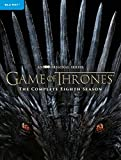 Game of Thrones: Season 8 [Blu-ray] [2019]