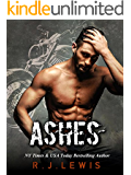 Ashes (Ignite Book 3)