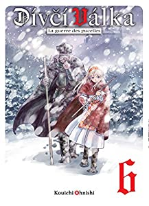 Dívčí Válka Edition simple Tome 6