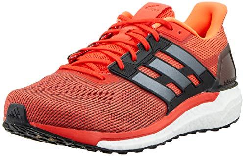 Adidas Supernova M, Zapatillas de Trail Running para Hombre, Naranja Narsol/Nocmét/Roalre 000, 50...