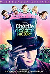 (Charlie and the Chocolate Factory) By Burton, Tim (Author) dvd_romPublished on (11 , 2011)