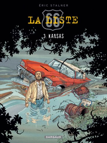 Liste 66 (La) - tome 3 - Kansas