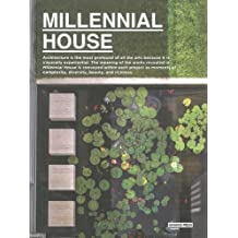 Millenial House, The Modern Architecture and Innovation