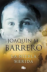 La niebla herida par  Joaquin M. Barrero