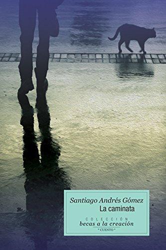 La caminata por Santiago Andrés Gómez