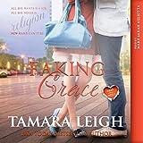 Faking Grace: A Head over Heels Inspirational Romance - Tamara Leigh