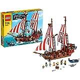 LEGO Pirates - Ladrillo negro (6100660)