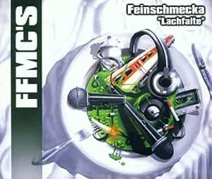 Lachfalte/ABC Schützen/Keine Ahnung? (2 versions each, 2001)