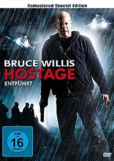 Hostage - Entführt (Remastered Edition) [Special Edition]