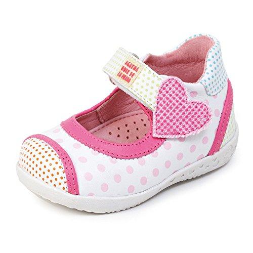 Agatha Ruiz de la Prada 142908, chaussures premiers pas mixte bébé