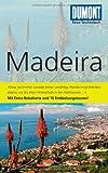 DuMont Reise-Taschenbuch Reiseführer Madeira - Susanne Lipps