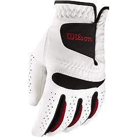 Wilson Men's Feel Plus Golf Glove