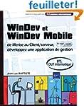 Windev et Windev Mobile - de Merise a...