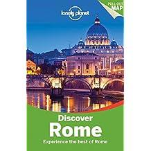 Discover Rome - 2ed - Anglais