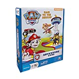 Paw Patrol Preschool Adventure Board Game