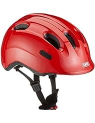 Abus 725807 - Casco Sparkling Red S