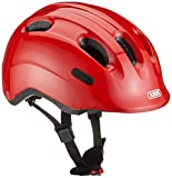 ABUS 725814 - Casco sparkling red M