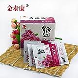 Generic Rose foot bath salt Chinese medi...