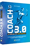 Coach 3.0 - Le Specialiste Performance