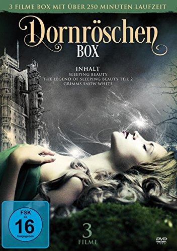 Dornröschen Box