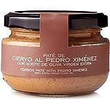 Paté de Ciervo al Pedro Ximénez (120 g) - La Chinata