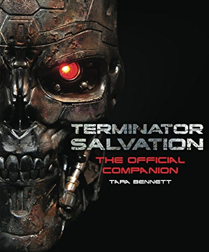 Terminator Salvation: The Movie Companion (Hardcover edition) par Tara Bennett