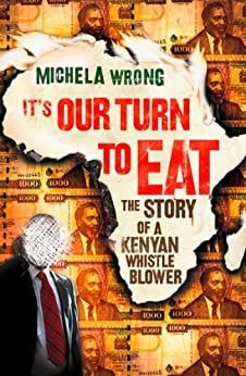 It's Our Turn to Eat (English Edition) par [Wrong, Michela]