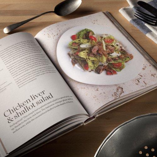Le Pain Quotidien Cookbook: Delicious recipes from Le Pain Quotidien - Bild 10