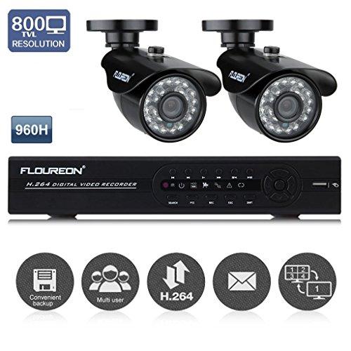 floureon-kit-de-surveillance-4ch-dvr-960h-avec-lot-de-2-camras-800-lignes-extrieur-intrieur-vision-n